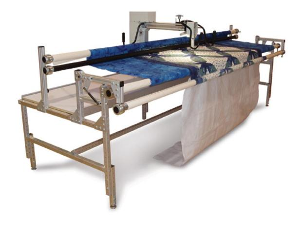 Tsibiah's Sewing School - Supplies 101 Sewing/Machine Long Arm Quilting Machine
