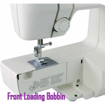 Tsibiah's Sewing School Pt. 2 - Sewing Machine Anatomy 101 - An Israelite Seamstress