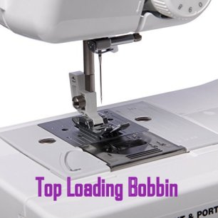 Tsibiah's Sewing School Pt. 2 - Sewing Machine Anatomy 101 - An Israelite Seamstress
