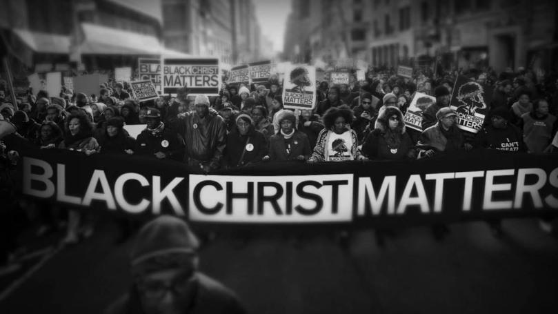 Black Christ Matters
