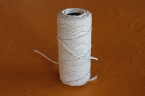 Tsibiah's Sewing School - Thread 101 - Jute, Twine, Rope