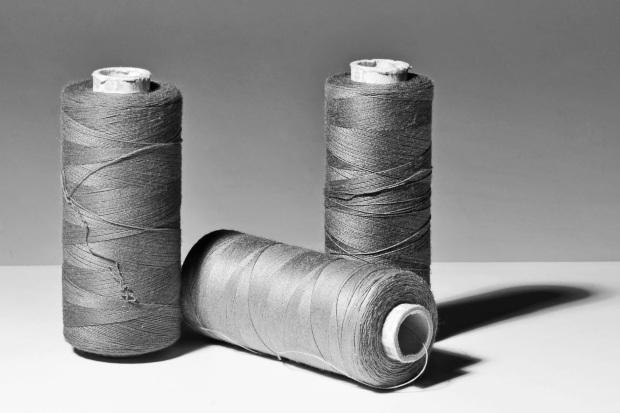 Tsibiah's Sewing School - Thread 101 - Cone Thread Serger/Over-Locker